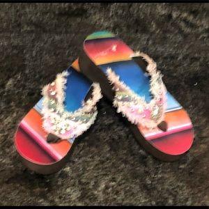 ⭐️NWT⭐️ Women's Montoya West Sandals